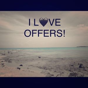 I love a great offer!!